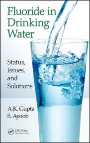Fluoride in Drinking Water: Status, Issues and Solutions