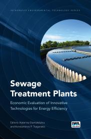 Sewage Treatment Plants: Economic Evaluation of Innovative Technologies for Energy Efficiency