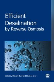Efficient Desalination by Reverse Osmosis: A guide to RO practice