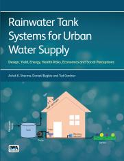 Rainwater Tank Systems for Urban Water Supply