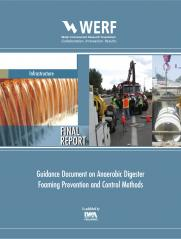 Guidance Document on Anaerobic Digester Foaming Prevention and Control Methods