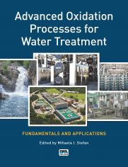 Advanced Oxidation Processes for Water Treatment: Fundamentals and Applications