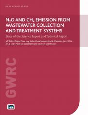N2O and CH4 Emission from Wastewater Collection and Treatment Systems: State of the Science Report and Technical Report
