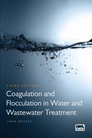 Coagulation and Flocculation in Water and Wastewater Treatment – Third Edition