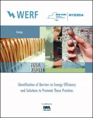Identification of Barriers to Energy Efficiency and Solutions to Promote These Practices
