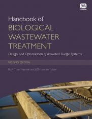 Handbook of Biological Wastewater Treatment: Second Edition