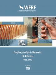 Phosphorus Analysis in Wastewater: Best Practices