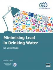 Minimising Lead in Drinking Water