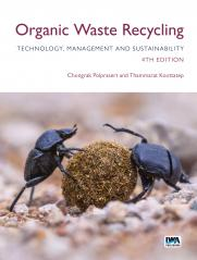 Organic Waste Recycling: Technology, Management and Sustainability - 4th edition