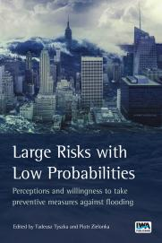 Large Risks with Low Probabilities: Perceptions and willingness to take preventive measures against flooding