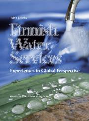 Finnish Water Services: Experiences in Global Perspective