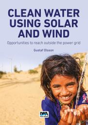 Clean Water Using Solar and Wind: opportunities to reach outside the power grid