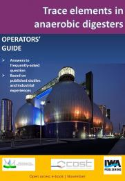 Operators' Guide to Trace Elements in Anaerobic Digestion