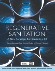 Regenerative Sanitation: A New Paradigm For Sanitation 4.0