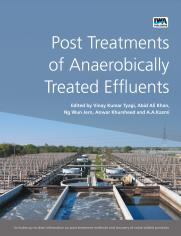 Post Treatments of Anaerobically Treated Effluents