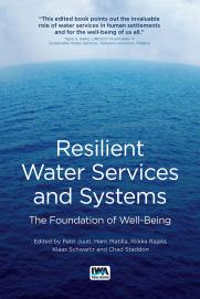 Resilient Water Services and Systems: The Foundation of Well-being