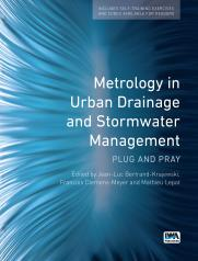 Metrology in Urban Drainage and Stormwater Management: Plug and pray