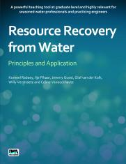 Resource Recovery from Water: Principles and Application