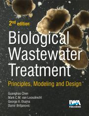 Biological Wastewater Treatment: 2nd edition