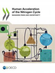 Human Acceleration of the Nitrogen Cycle: Managing Risks and Uncertainty