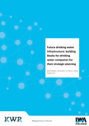 Future Drinking Water Infrastructure: Building Blocks for Drinking Water Companies for their Strategic Planning