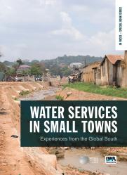 Water Services in Small Towns: Experiences from the Global South