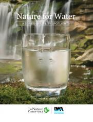 Nature for Water: A Series of Utility Spotlights