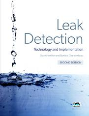 Leak Detection: Technology and Implementation: 2nd edition