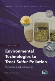 Environmental Technologies to Treat Sulfur Pollution: principles and engineering, 2nd edition