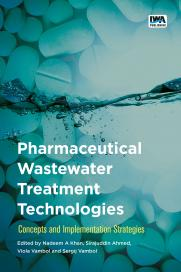 Pharmaceutical Wastewater Treatment Technologies:  Concepts and implementation strategies