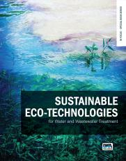 Sustainable Eco-technologies for Water and Wastewater Treatment