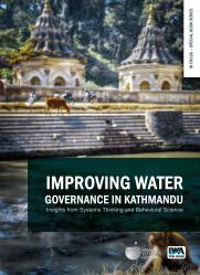 Improving Water Governance in Kathmandu: Insights from Systems Thinking and Behavioural Science