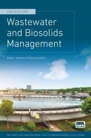 Wastewater and Biosolids Management - 2nd Edition
