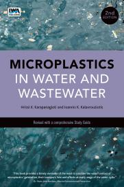 Microplastics in Water and Wastewater - 2nd Edition