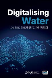 Digitalising Water – Sharing Singapore's Experience