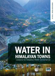 Water in Himalayan Towns: Lessons for Adaptive Water Governance