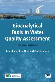 Bioanalytical Tools in Water Quality Assessment - 2nd Edition