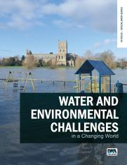 Water and Environmental Challenges in a Changing World