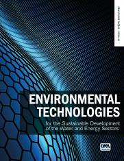 Environmental technologies for the sustainable development of the water and energy sectors