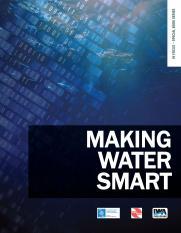 Making Water Smart
