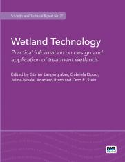 Wetland Technology: Practical information on the design and application of treatment wetlands
