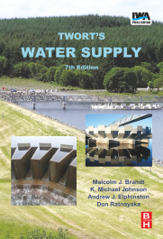 Twort's Water Supply, 7th Edition